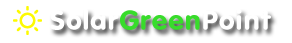 logo-solar-green-point