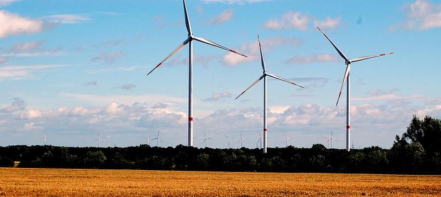 Gastbijdrage van Craig Morris: Angst… dat de Duitse Energiewende zalslagen