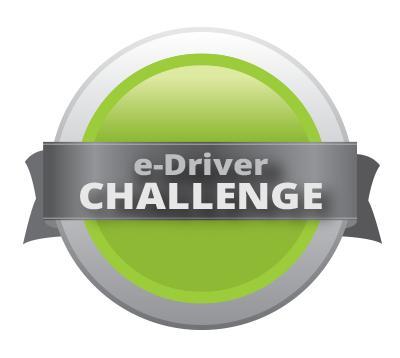 e-driver-challenge