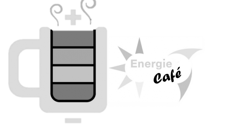 Schiedams EnergieCafé 27 november2017